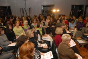 corporate events organizer chicago